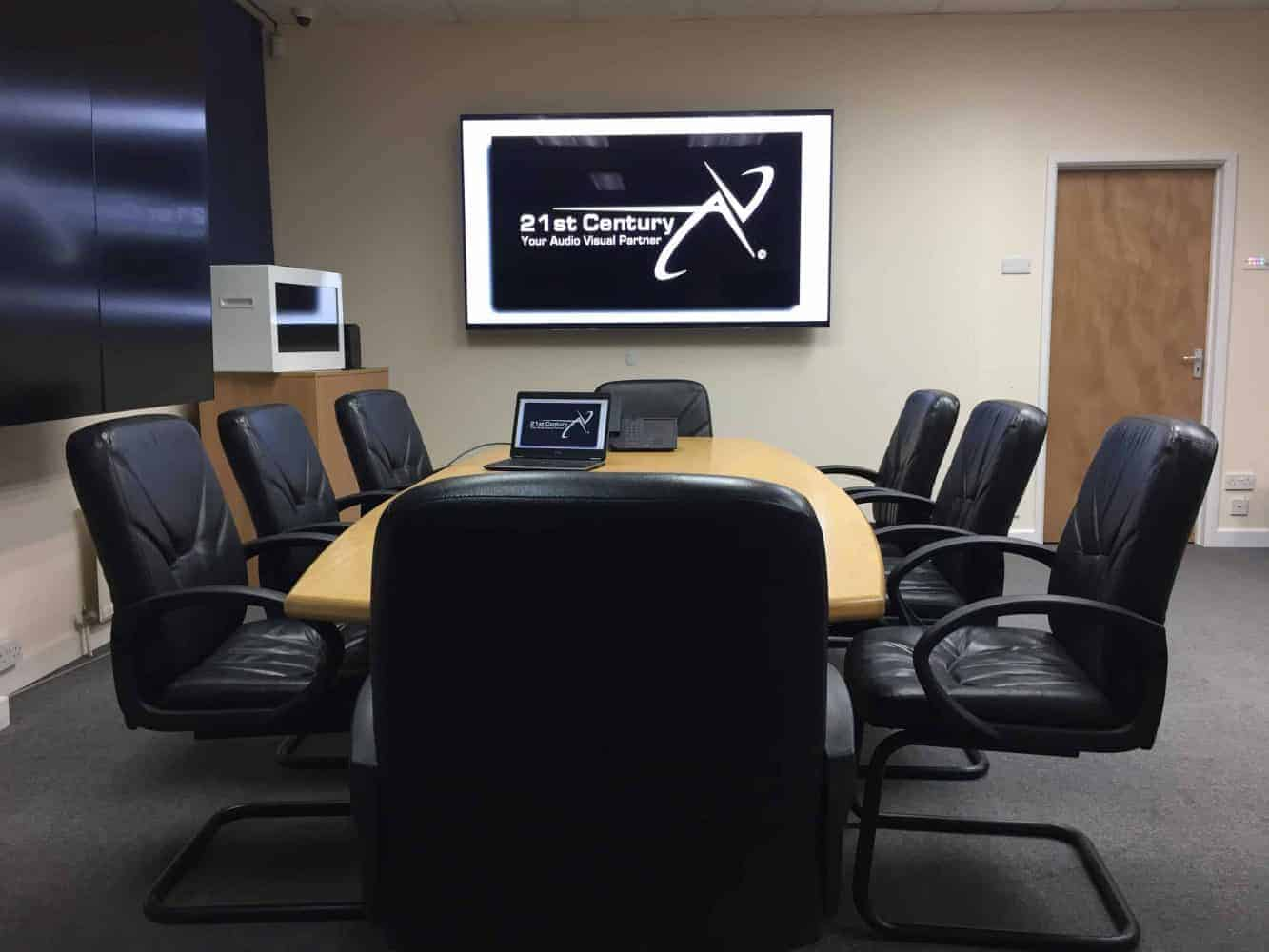 21st Century Offices