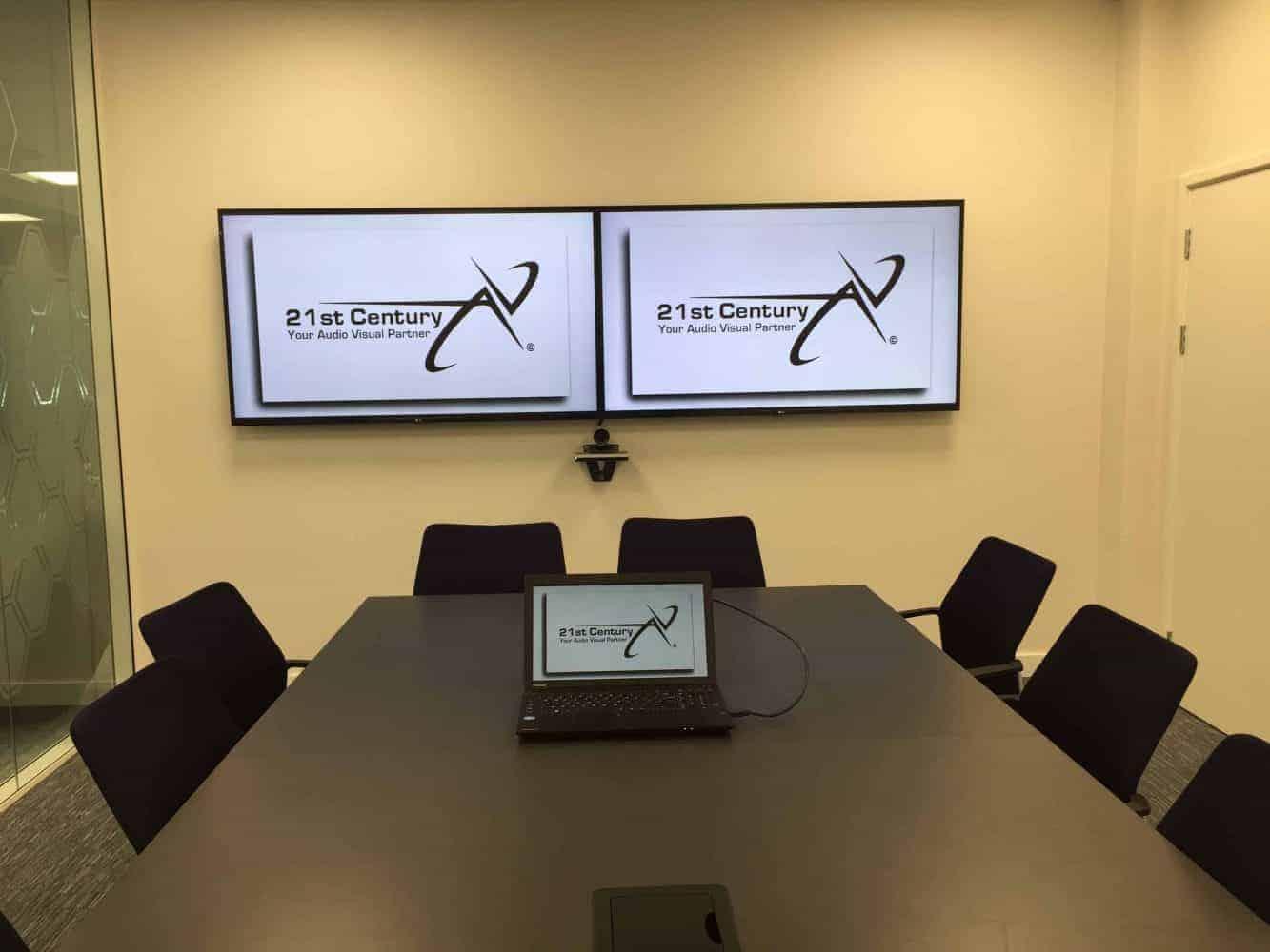 AV Project Management by London AV Installers