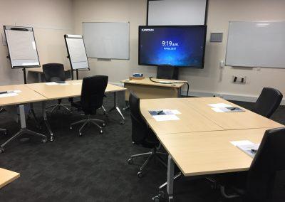 Volkswagen National Learning Centre AV Partner