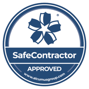 SafeContractor Approved Audio Visual Reading UK