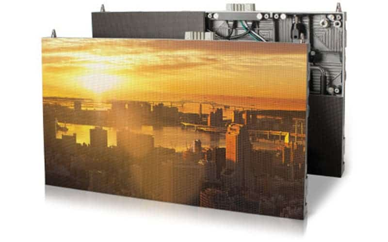 LED Video Wall Supplier NEC London