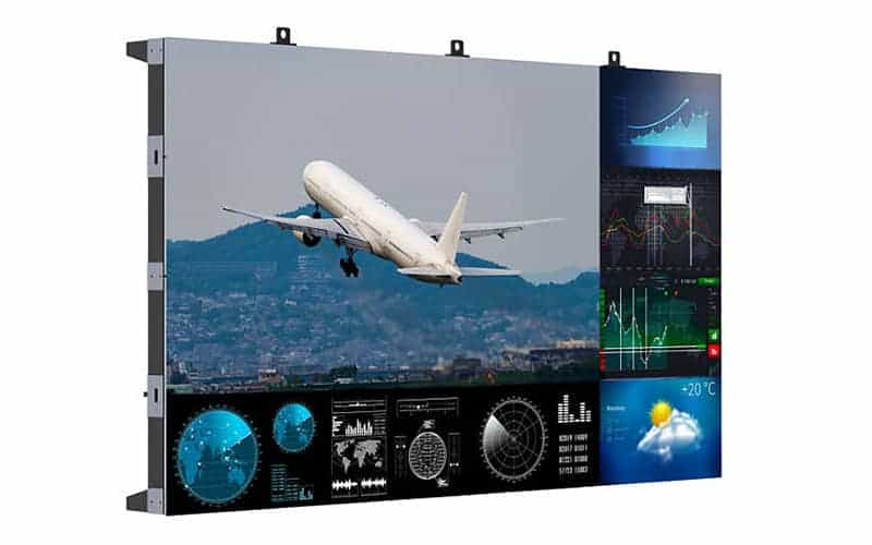 LED Video Wall Supplier Philips London