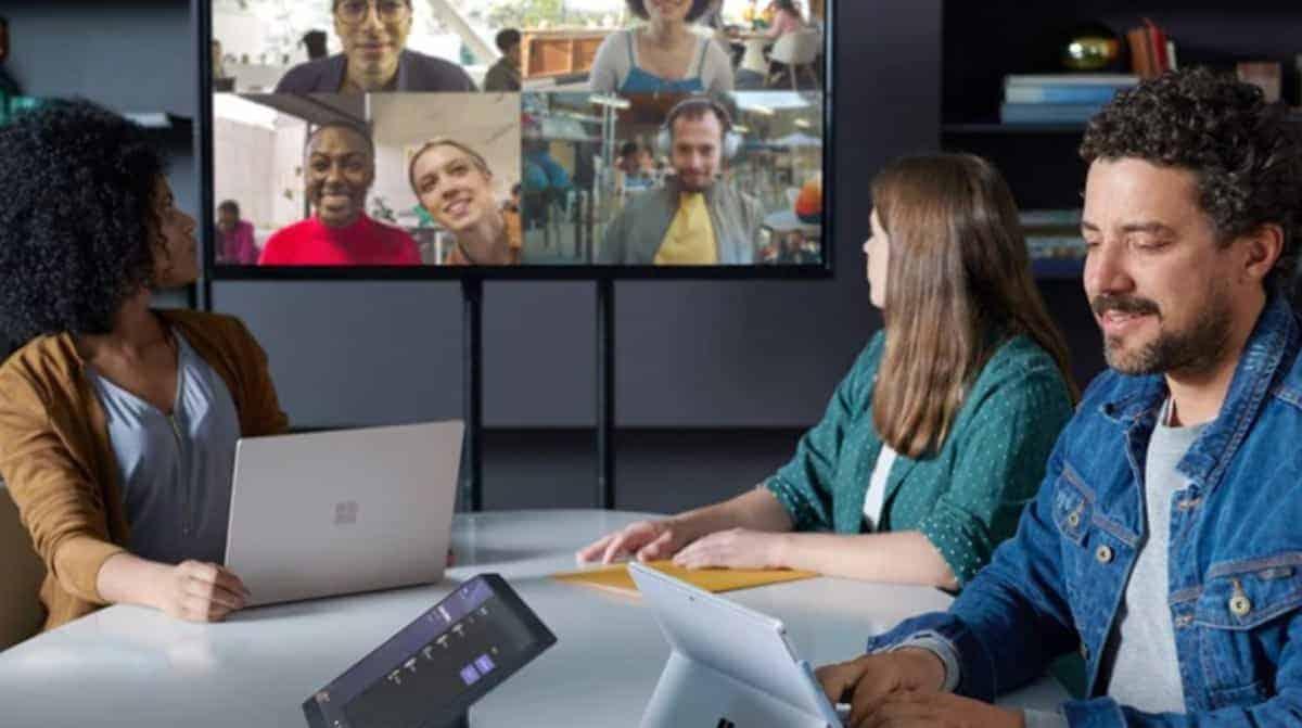 Microsoft Teams London Installer